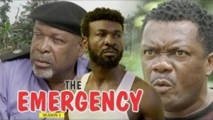 Video: The Emergency [Season 1] - 2018 Latest Nigerian Nollywoood Movies